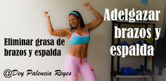 Exercícios - Braços; Ombros; Costas - Casa