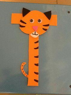 Tigre pulsera