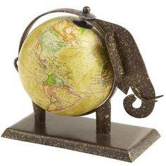 Globe Elephant