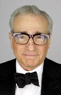 Martin Scorsese To anyone who watched the 2012 SAG Awards, you know what to do!!! *gulp, gulp*