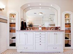 Contemporary | Bathrooms | Fiorella Design : Designer Portfolio : HGTV - Home & Garden Television#//room-bathrooms/color-white?nl=HGKB_091012_subfeatimg#/id-7078/room-bathrooms/color-white?nl=HGKB_091012_subfeatimg