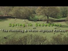 Want an idea of what awaits you on your journey on the Ffestiniog & Welsh Highland Railways? - Be sure to take a look at our online video gallery.