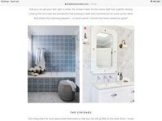 Bathroom Lighting, Mirror, Furniture, Design, Home Decor, Bathroom Vanity Lighting, Room Decor, Mirrors, Design Comics
