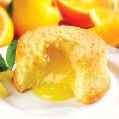 Lemon Lava Cakes. Lemon Lava Cakes are perfect for the summer if you are craving a lava cake but want one with a fresh taste to it! Ingredients: For the le