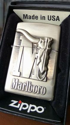 Custom Lighters, Cool Lighters, Cigar Lighters, Zippo Collection, Marlboro Man, Buy Edibles Online, Zippo Lighter, Muffin Cups, Fire Starters
