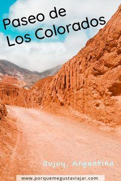 Te cuento mi experiencia haciendo el Paseo de Los Colorados en Purmamarca y te comparto datos prácticos para que tú también lo puedas hacer. #jujuy #norteargentino #loscolorados #purmamarca #viajarporargentina #blogdeviajes #porquemegustaviajar