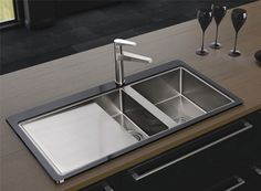 13 best Designed by Astracast images on Pinterest | Kitchen sink ...