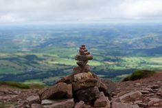 stone cairns 4 by shad76, via Flickr