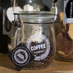 Riverdale Must Have Januari 2015 Coffee Uitverkocht