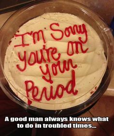 Faith In Husbands Restored! - 20 Pics