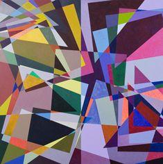 Mark Emerson: The Color of Rhythm-Redux