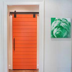 Амбарные двери. Двери под старину. Амбарный механизм. Двери Лофт