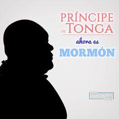 Principe de Tonga ahora es Mormon, lee mas en http://losmormones.org/2146/principe-de-tonga-ahora-es-mormon #Mormon @mormones #mormonismo #Tonga #sud #lds