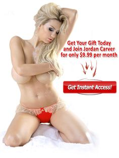 Jordan Carver Blog Special => With the holidays fast approaching, how about getting yourself the sexiest and most hottest gift around. Thats right Jordan Carver has dropped the price of her membership to $9.99 per month so that you can enjoy your festive season to the max. YOU deserve it, spoil yourself with Jordan Carver. => http://refer.ccbill.com/cgi-bin/clicks.cgi?CA=940504-0000=2168054