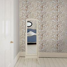Buy Marimekko Lumimarja Wallpaper Online at johnlewis.com