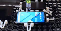 Veja como o Google testa o tempo de resposta no Android - http://www.showmetech.com.br/veja-como-o-google-testa-o-tempo-de-resposta-no-android/