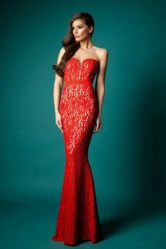 Mira los vestidos de noche que tenemos para ti   Viste la Moda
