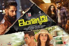 Iru Mugan (2016) Telugu Full Hindi Dubbed Movie Mp4 & 3Gp Watch Download