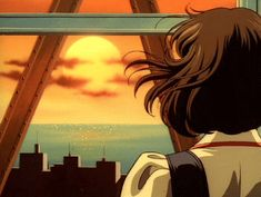 The perfect Lofi Hiphop Anime Animated GIF for your conversation. Discover and Share the best GIFs on Tenor. Old Anime, Anime Art, Dank Gifs, Anim Gif, Animated Gif, Arte 8 Bits, 8bit Art, Japon Illustration, Animation