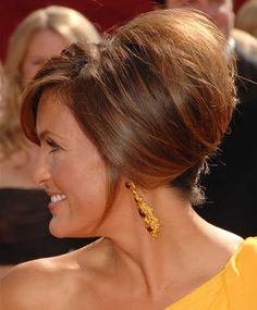 Top 10 Celebrity Hairstyles of 2008 - Celebs who like The Beehive