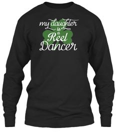 Irish dance mom!