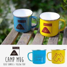 Poler camping stuff mug 2015