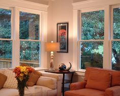 Window Mouldings Design, Pictures, Remodel, Decor and Ideas - page 8