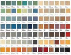 Image result for marmoleum colours