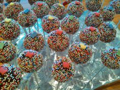 Sprinkles, Healthy Recipes, Candy, Desserts, Food, Health Recipes, Sweet, Tailgate Desserts, Toffee