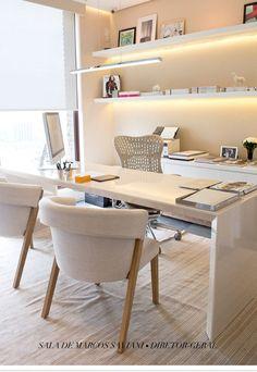 cadeiras modernas para escritorio 5