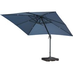 Found it at Wayfair - 9' Cantilever Umbrella