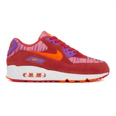 Nike Air Max 90 Festival Pack 537384-600 Sneakers — Running Shoes at CrookedTongues.com