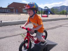 Learn to bike with Avid4 Adventure