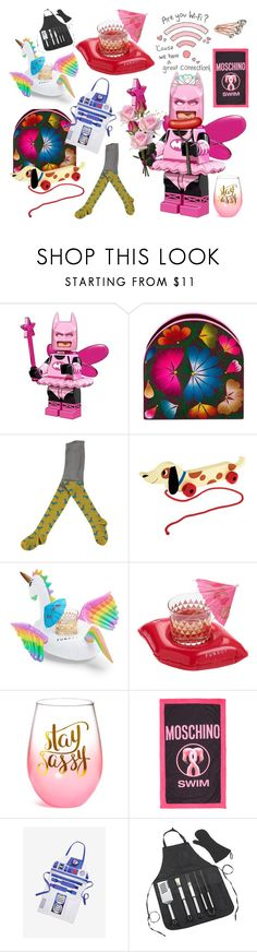 """""""Hot dog party"""" by didesi ❤ liked on Polyvore featuring interior, interiors, interior design, home, home decor, interior decorating, NOVICA, Catherine Tough, Funboy and Slant"""
