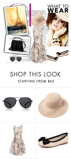 """Bez naslova #13"" by zerina-okanovic ❤ liked on Polyvore featuring The Row, rag & bone, Chi Chi, Human Premium and Yves Saint Laurent"