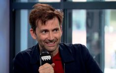 VIDEO: David Tennant & DuckTales Cast On BUILD Series         David Tennant, Danny Pudi and Ben Schwartz continued to charm their way into the hearts of a new generation of DuckTales fans as they co...
