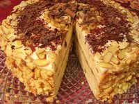 Хочу поделиться с вами рецептом очень нежного и вкусного творожного торта Минутка. Он быстр как в приготовлении, так и непосредственно в поедании. Я уверена, вам он очень понравится. http://fifira.ru/dom/desert/tvorozhnyy-tort-minutka