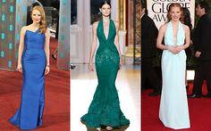 Oscar style pics: Jessica Chastain in Zuhair Murad