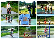 It's more fun to live and play at Sun Valley, Antipolo, Philippines