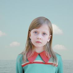 Loretta Lux - seriously, seriously, seriously love her work!