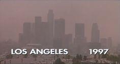 Los Angeles, 1997.