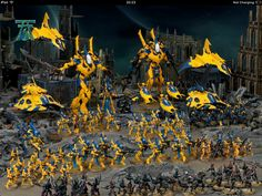 Iyanden army rules for dating