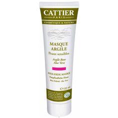 Cattier Rosa Heilerde Maske Maske online kaufen bei Douglas.de