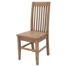 Ronan Tobacco Brown Dining Chair Project Glendale Dr