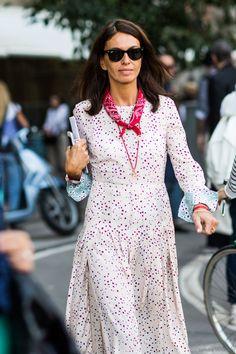 Milan Fashion Week, Street Style #streetstyle #fashion