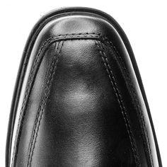 Pantofi CLARKS - Tilden Free 261103127 Black Leather - Formali - Pantofi - Bărbați | epantofi.ro Men Dress, Dress Shoes, Clarks, Oxford Shoes, Black Leather, Fashion, Moda, Fashion Styles, Fashion Illustrations