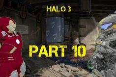Game Buds Halo Master Chief Collection   HALO 3  Part 10