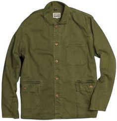 Levi's Vintage Clothing Utility Shirt Jacket