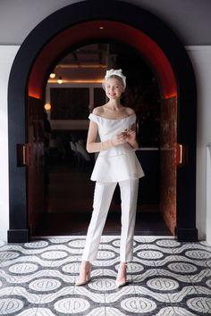 Lela Rose Spring 2018 Wedding Collection