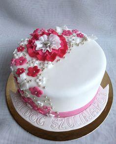 "Képtalálat a következőre: ""lányos torták"" Cake, Desserts, Pictures, Tailgate Desserts, Deserts, Kuchen, Postres, Dessert, Torte"
